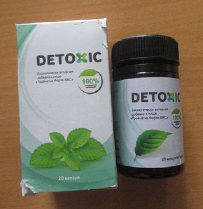 Detoxic