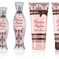 Christina Aguilera Royal Desire