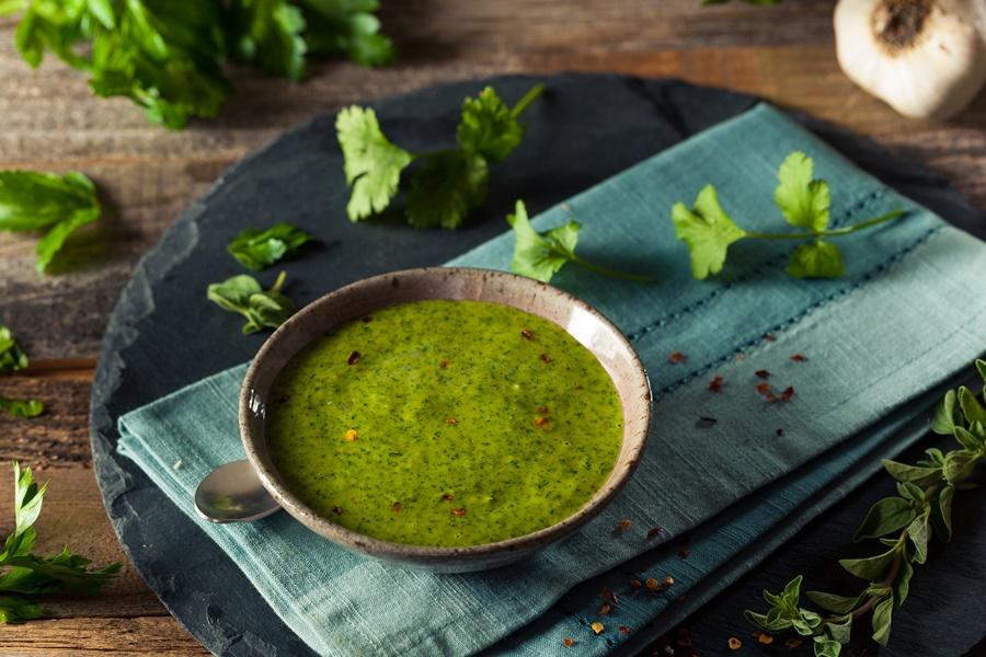 sos verde pentru peste