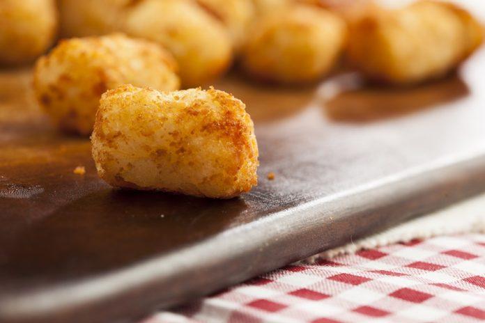 rulouri din cartofi de post