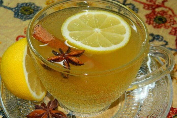 bautura fierbinte cu anason