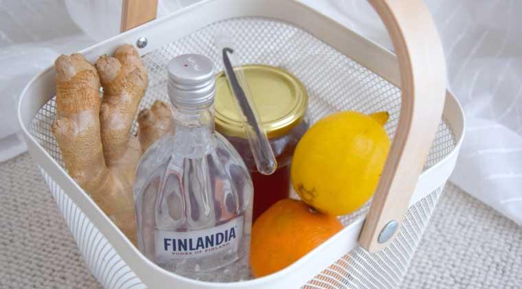 ingrediente lichior
