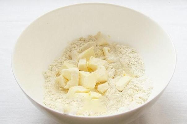 ingrediente pentru aluat biscuiti sarati